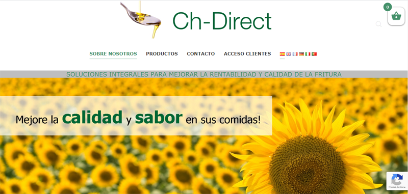 CH-Direct Europa